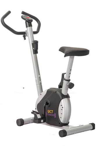 bicicleta ergometrica fitness