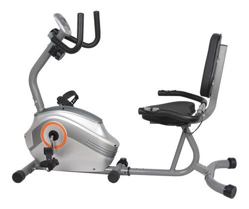 bicicleta ergometrica horizontal. myshopuruguay !!!