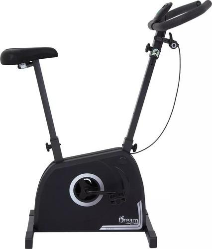 bicicleta ergométrica vertical
