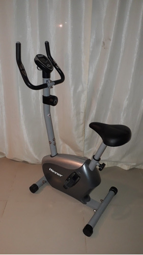 bicicleta ergonomica winner