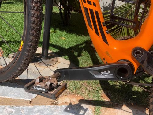 bicicleta especialized epic full carbono