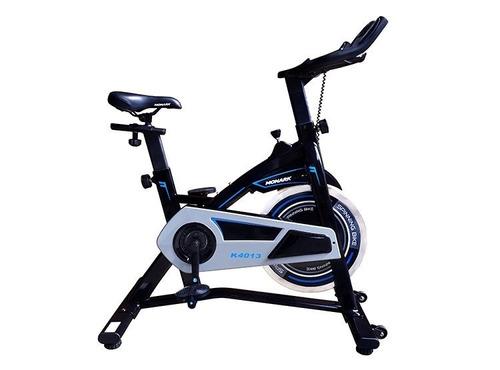 bicicleta estacionaria spining  monark  k-4013