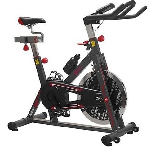 bicicleta estacionaria spining  muvo by oxford