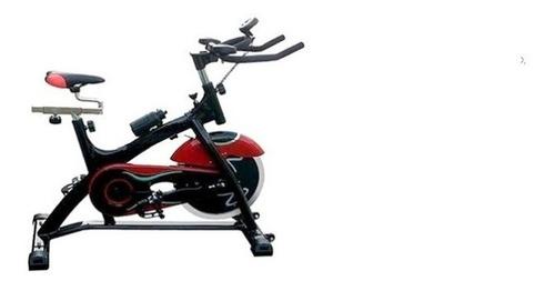 bicicleta estacionaria spining volante 15k