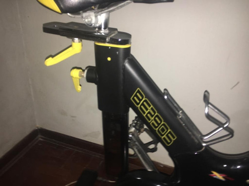 bicicleta estacionaria spinning pro-oxford x trek marlin 6