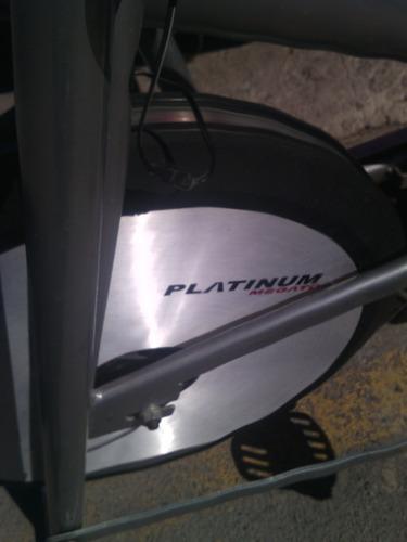 bicicleta estatica de ejercicio