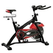 bicicleta estatica de spinning nueva / de alto trafico