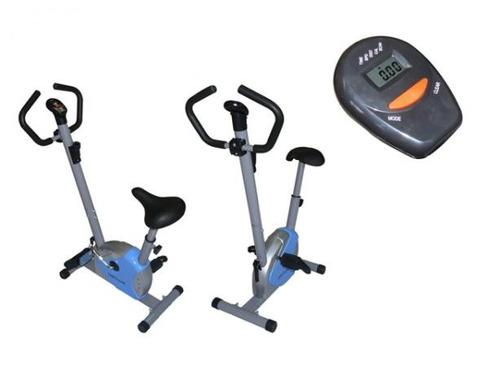 bicicleta estatica ejercicio