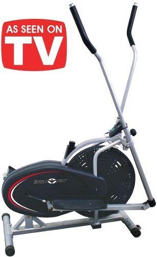 bicicleta estatica eliptica orbitrek 5-1