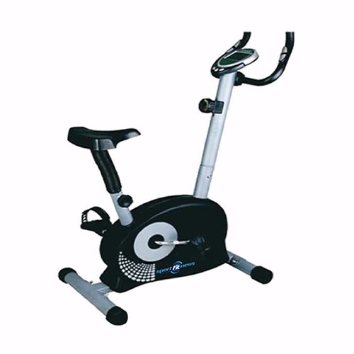 bicicleta estática magnética wt-5.1 super oferta