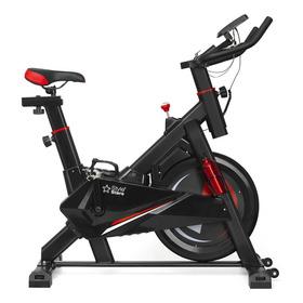 Bicicleta Estática Spinning Monitor Volante 10 Kg Stylestars