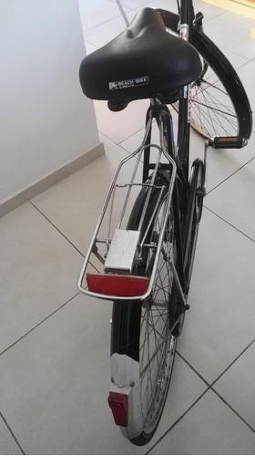 bicicleta estilo ingles