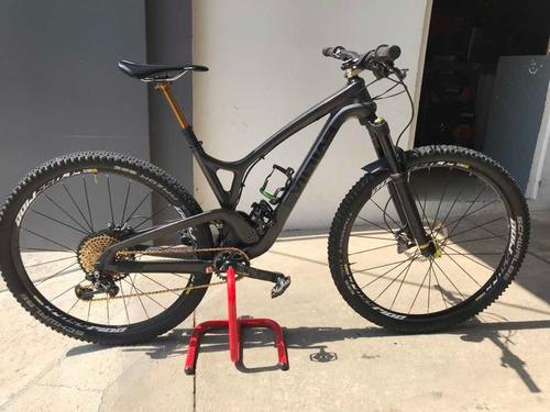 bicicleta evil following rodado 29 toda o por piezas