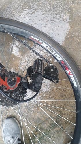 bicicleta exelente estado