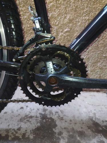 bicicleta extreme advanced