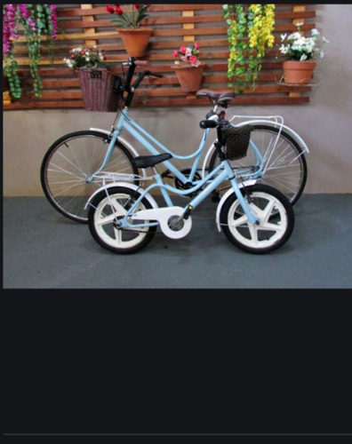 bicicleta - faço vintage, retrô e modelos atuais