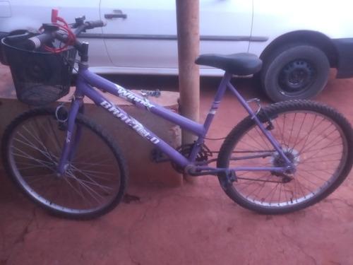 bicicleta feminina adulto aro 26