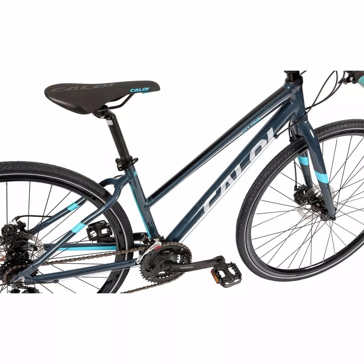 770d6a25c bicicleta feminina caloi city tour sport 2018 - tam  m. Carregando zoom.