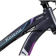 23e8c44a8 Bicicleta Feminina Caloi Kaiena Comp Mtb Aro 29 2016 - R  1.999