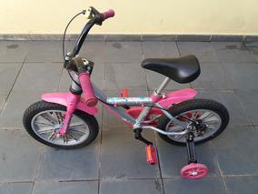 fe67d4bda0 Bicicleta Infantil Btwin Aro 20 - Ciclismo no Mercado Livre Brasil