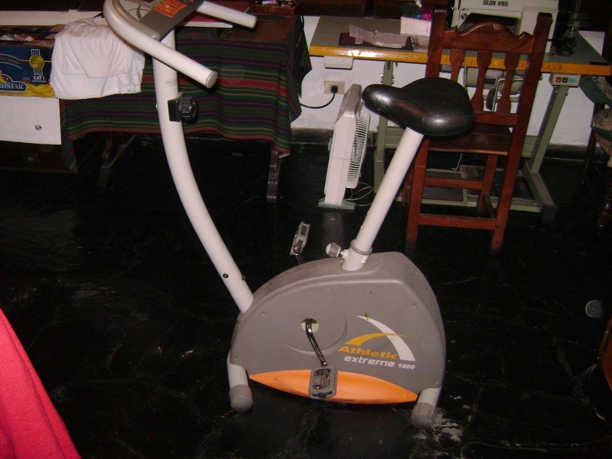 bicicleta fija athletic extreme 1000. Cargando zoom. ffedea5d11204