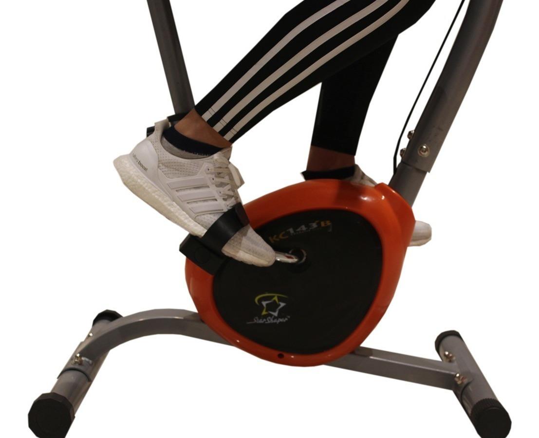 BC-1720 Body Sculpture Bicicleta EST/ÁTICA con Resistencia Ajustable
