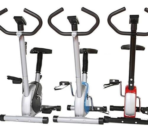 bicicleta fija con 5 funciones,envio gratis a domicilio