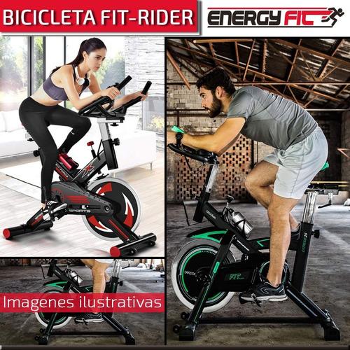 bicicleta fija fit