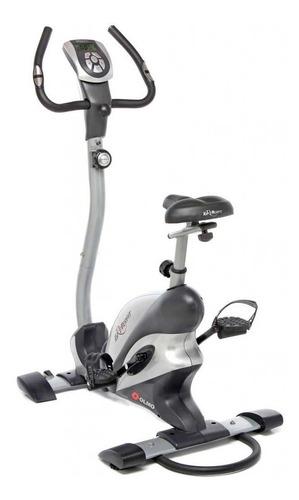 bicicleta fija olmo magnetica pulso asiento gel hasta 100 kg
