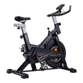 Bicicleta Fija Spinning Fitness Indoor Gym Fitnesas