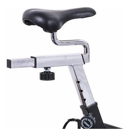 bicicleta fija spinning randers arg 950sp indoor selectogar
