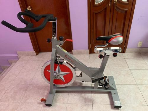 bicicleta fija sunny health & fitness