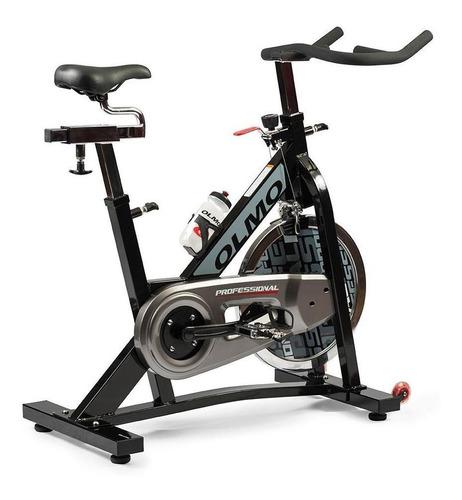 bicicleta fija tradicional olmo fitness 73
