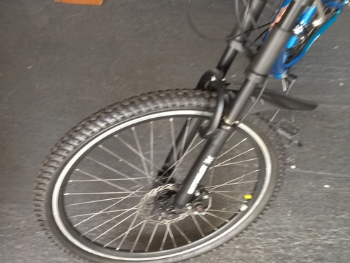 bicicleta fischer extreme