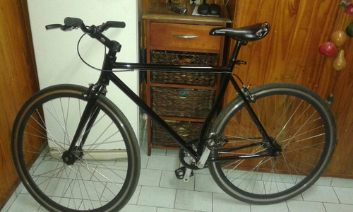 bicicleta fixi unico dueño vendo