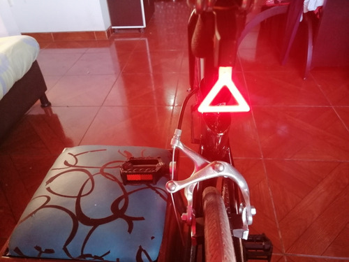 bicicleta fixid