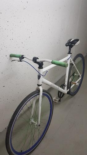 bicicleta fixie 54cm/21 pulgadas