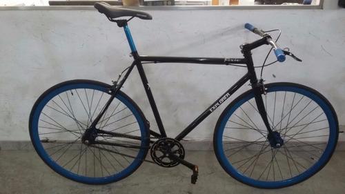 bicicleta fixie, fixed explorer urbana rod 28 colores