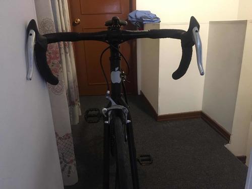 bicicleta fixie gw