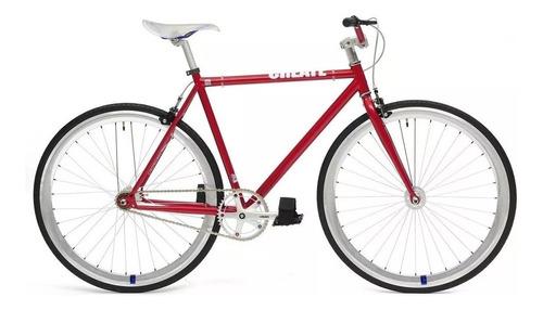 bicicleta fixie inglesa create nuevas
