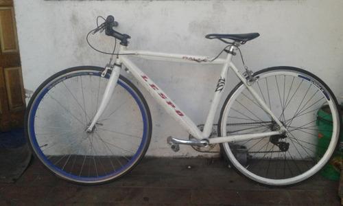 bicicleta fixie lespo