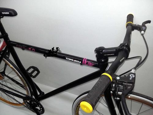 bicicleta fixie rodado