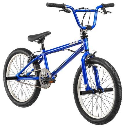 bicicleta freestyle mongoose