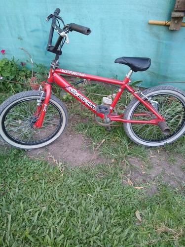 bicicleta freestyle rod. 20 bassano