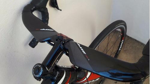 bicicleta fuji altamira di2 eletronica - smal - ciclismo