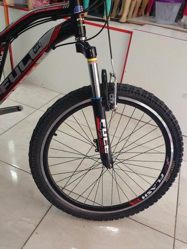 bicicleta fuller original aro 26