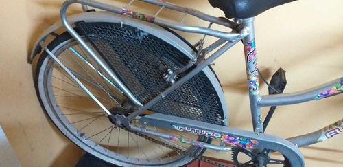 bicicleta futura
