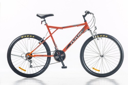 bicicleta futura techno 026 moutain 5178 21 veloc suspencion