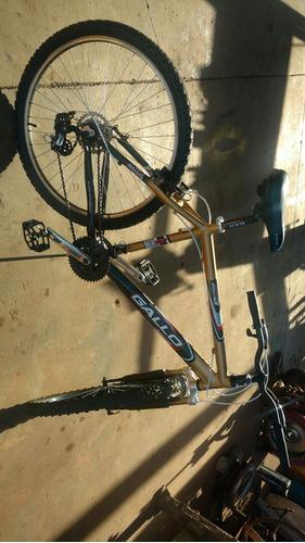 bicicleta gallo personalizada