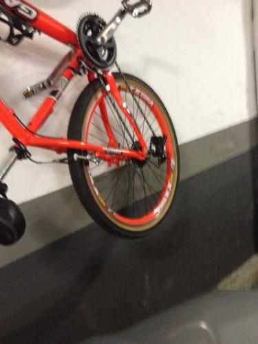 bicicleta galo shimano